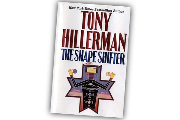 tony hillerman s l andscape hillerman anne
