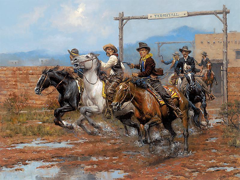 Remington Hits High Note True West Magazine