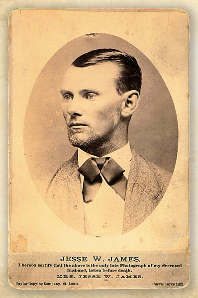 an introduction to the life of jessie woodson james Introduction jesse james  jesse woodson james was born in clay county,  missouri, on september 5, 1847 he was the  james adapted quickly to a  lifestyle that would set the pattern for the rest of his life: plan and attack, flee and  hide.