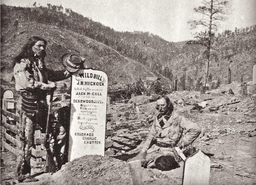 Biggest Nugget in the Black Hills - True West Magazine