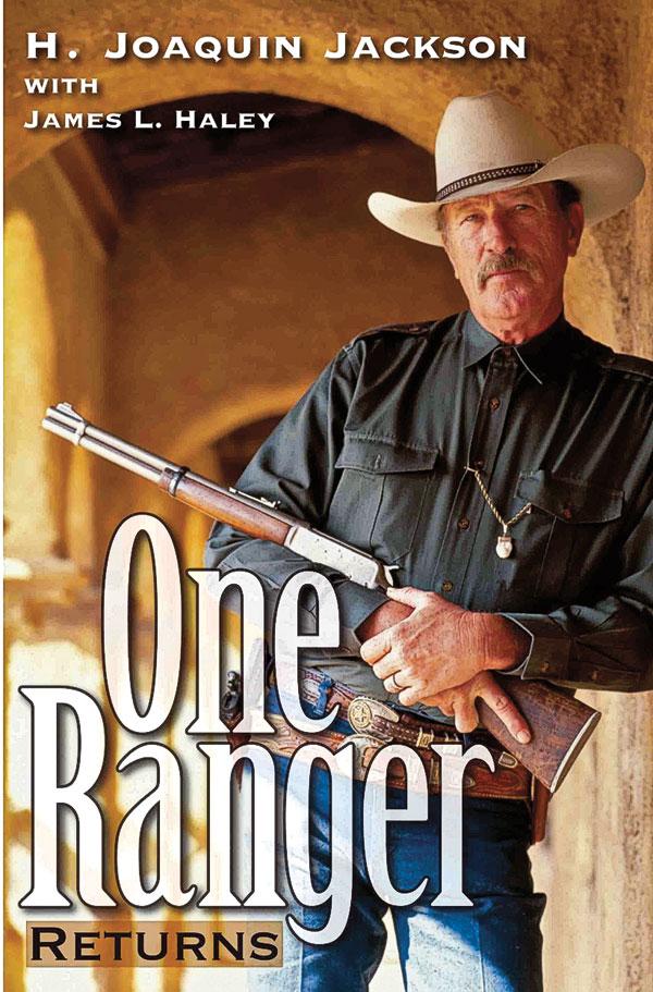 Texas Ranger; Joaquin Jackson...His book is a great read ... |Texas Ranger Joaquin Jackson