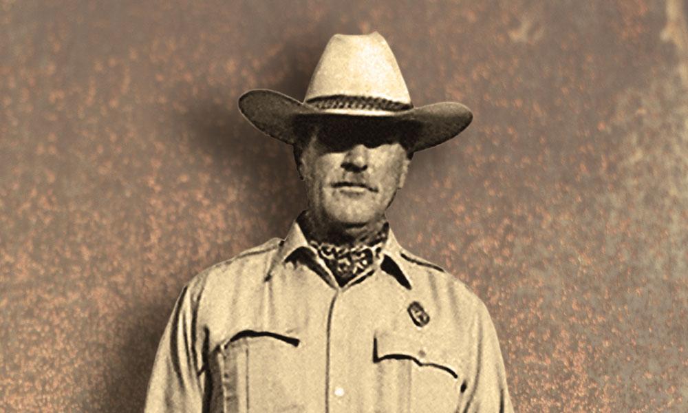 FORMER TEXAS RANGER JOAQUIN JACKSON DIES - KWHI.comKWHI.com |Texas Ranger Joaquin Jackson